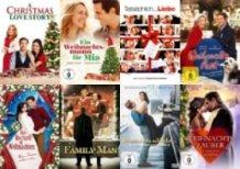 Weihnachts Liebesfilme