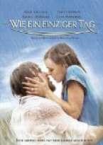 Traurige Liebesfilme Wie ein einziger Tag