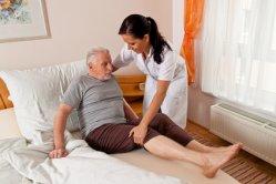 Pflegekraft gesucht