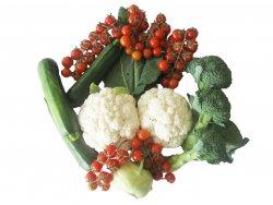 Früchte Sigrist Kleindietwil, Gemüseservice