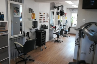 Friseursalon Um Haaresbreite Duderstadt