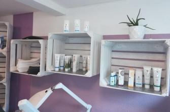 Friseursalon Um Haaresbreite Duderstadt - Kosmetik