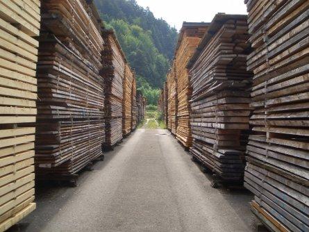 Lerchholz Produkte