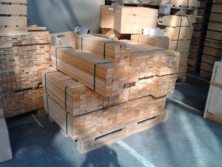 Fensterkanteln - Lerchholz AG Grünenmatt