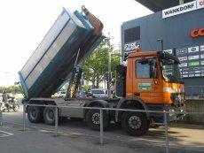 Bolzli Transport AG - Thermosilo