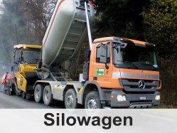 Bolzli Transporte AG Oberburg - Silo Burgdorf
