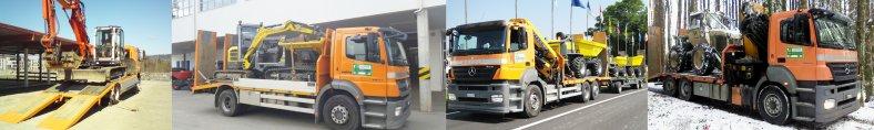 Bolzli Transport AG - Kipper Burgdorf