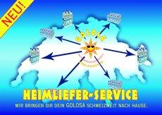 Heimlieferservice CH