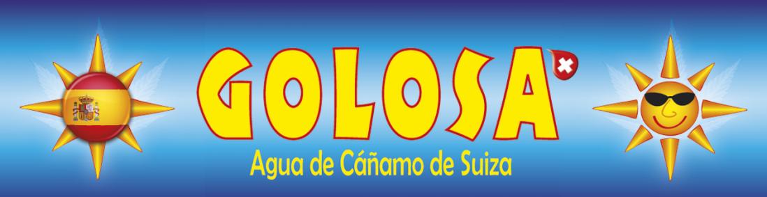 Golosa Agua de Câñamo - espanol