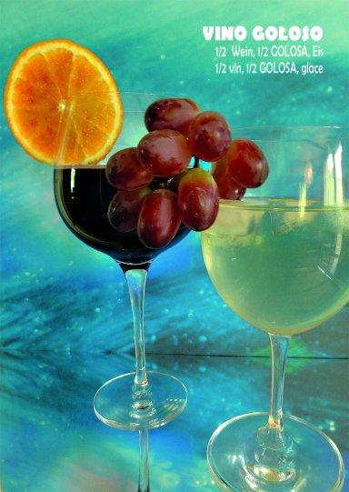 Rezept Vino Goloso