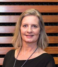 Sabine Berti