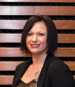 Kathrin Wosnitza