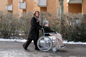 Hilfe für Senioren in Stuttgart