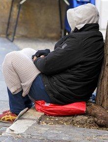 Obdachlosenhilfe für Stuttgart