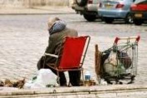 Hilfe für Obdachlose in Stuttgart
