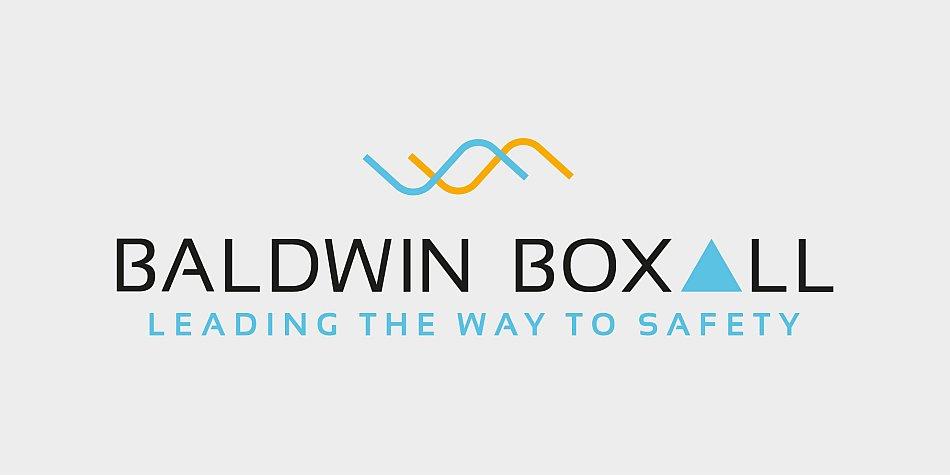 Baldwin Boxall Distribution und Vertrieb Deutschland