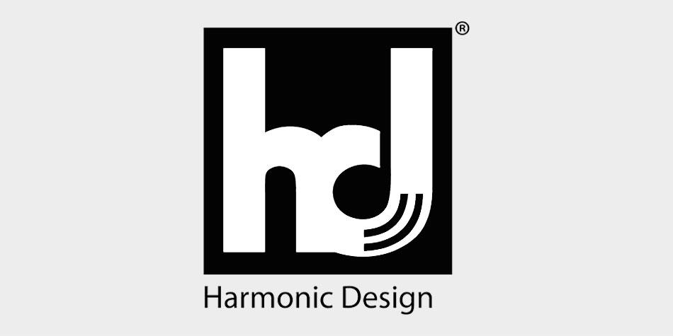 Harmonic Design Distribution und Vertrieb Deutschland