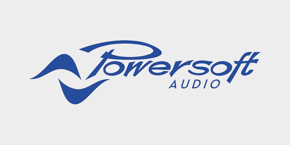 Powersoft Distribution und Vertrieb Deutschland