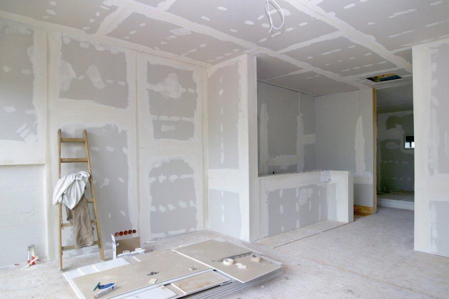 trockenbau innenausbau dachausbau und mehr rahmani trockenbau. Black Bedroom Furniture Sets. Home Design Ideas