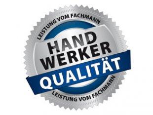 Wir stehen für Qualität