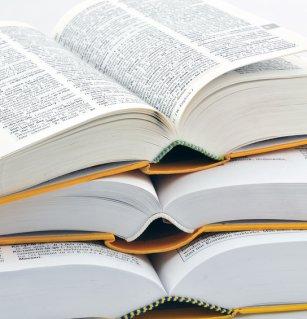 Übersetzer für Fachübersetzungen