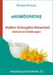 Ebook Husten-Schnupfen-Heiserkeit