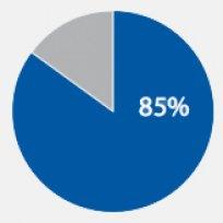 85% der Kunden orientieren sich online