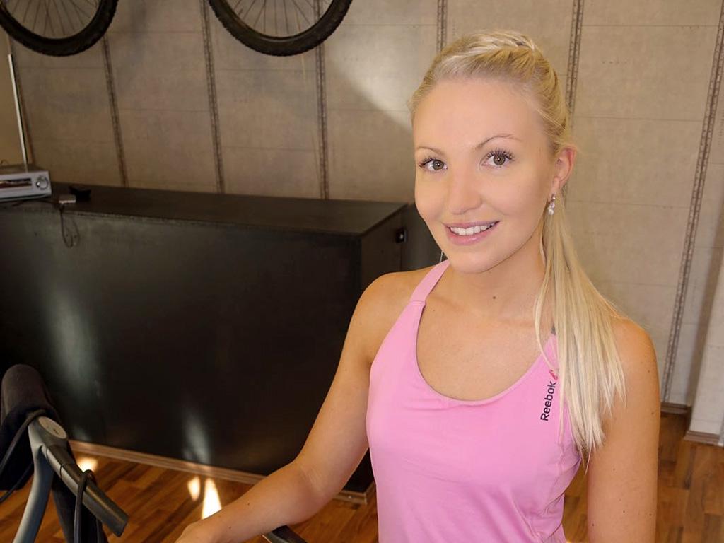 Natalie Olsson