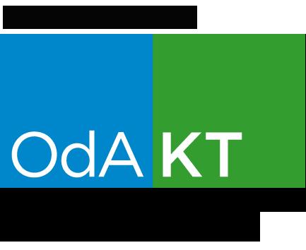Logo OdA KT