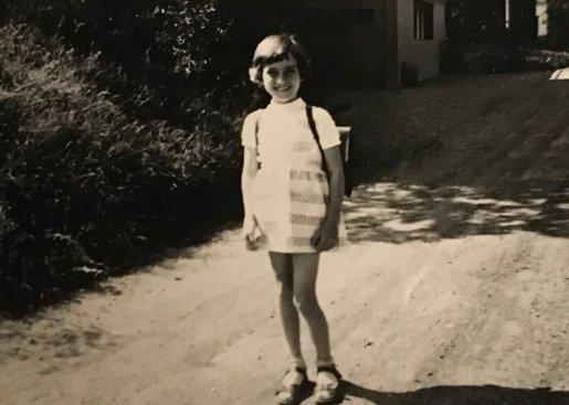 Erster Schultag (8jährig)