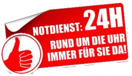 24h Notdienst für München Maxvorstadt