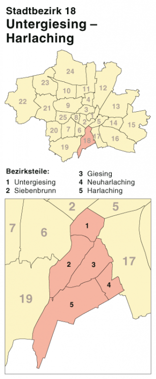 Schlüsselnotdienst Harlaching München