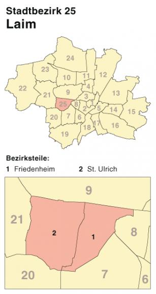 Schlüsseldienst München Notdienst
