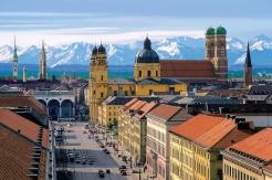 Schlüsselnotdienst in München