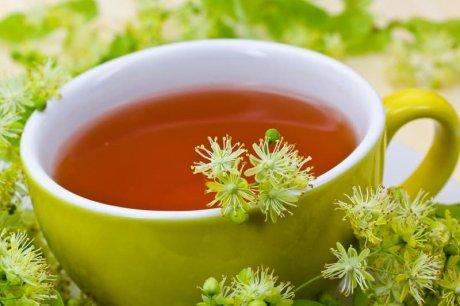Wohltuende Tees bei Husten