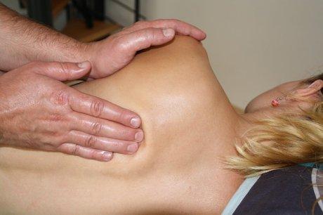 Tuina - Wirksame Chiropraktik und Heilmassage