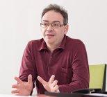 Wolfgang Weiss, Steuerberater, Dipl.-Finanzwirt (FH), Dipl.-Sachverständiger (DIA)