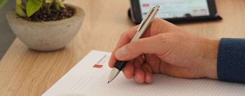 Grundvision Projekt GmbH - Anwälte und Notare beraten Sie gerne
