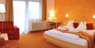 Zimmer Bio-Hotel Herold