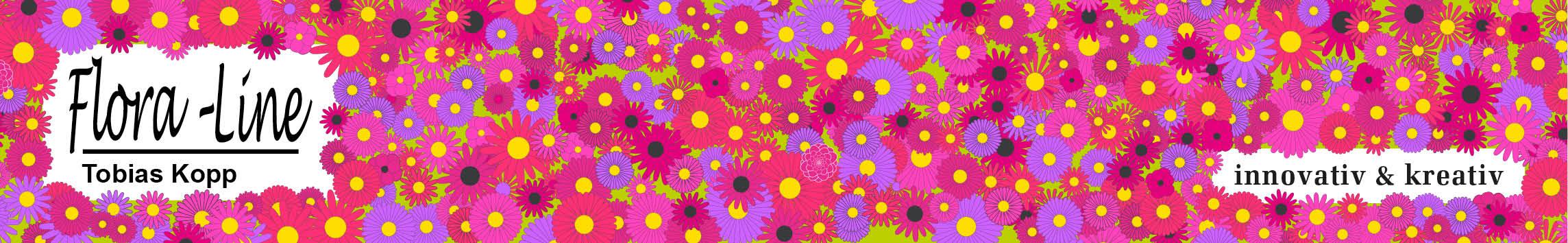 Flora-Line, Grosshöchstetten. Blumen für die Region Zäziwil, Konolfingen, Bowil, Biglen, Schlosswil