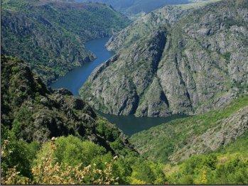 Campingbus mieten Galizien in Spanien