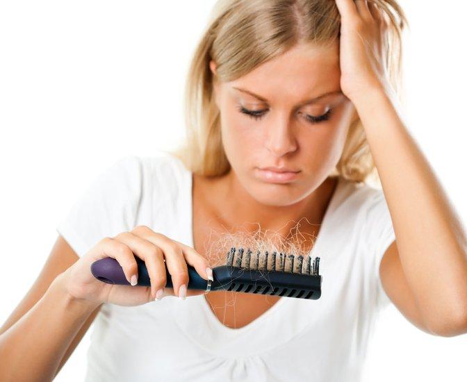 Mesohair - Die Mesotherapie bei Haarausfall
