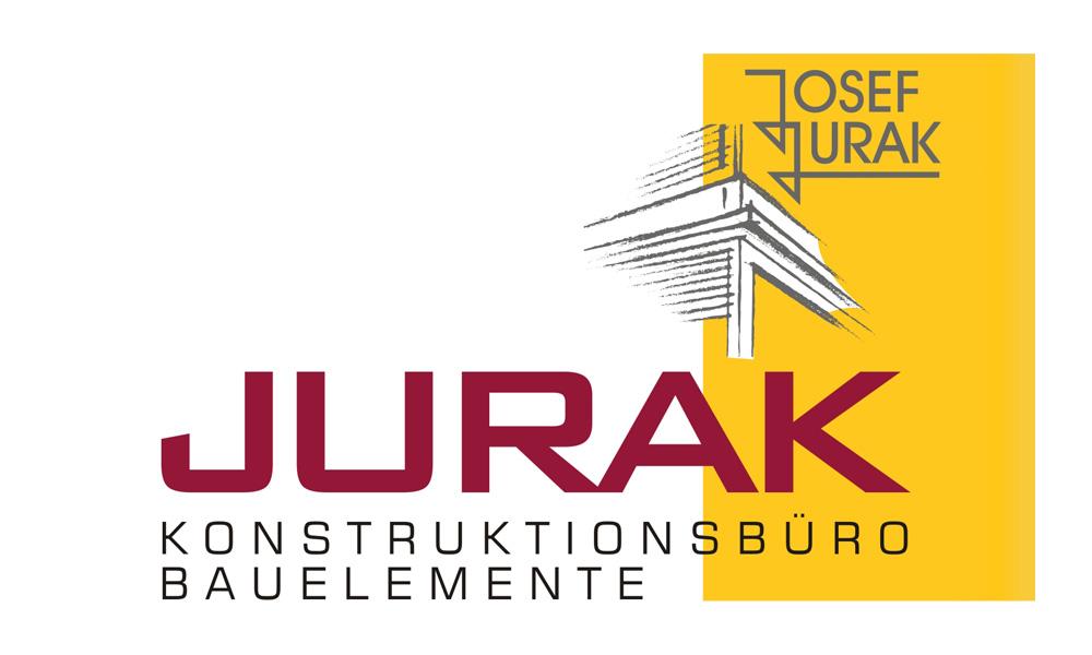 Josef Jurak • Konstruktionsbüro & Bauelemente