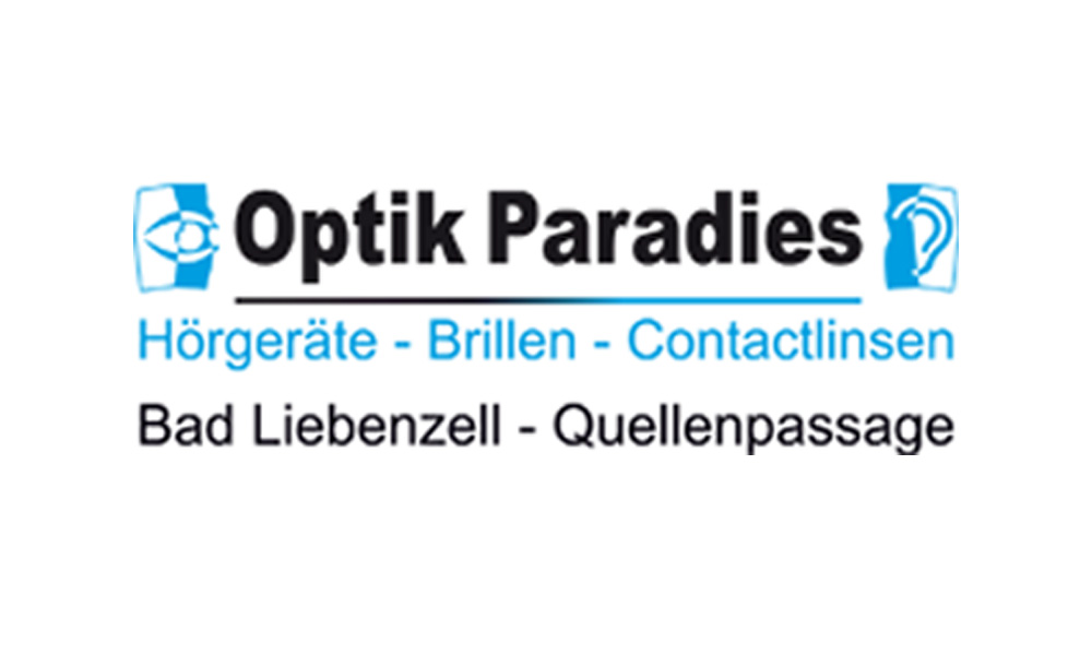 Optik Paradies & Hörakustik