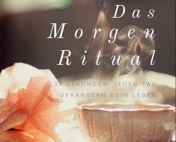 Lebensfreude als Buch: Das Morgenritual von Burkhard Schmidt